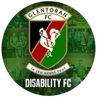 Glentoran DFC juniors