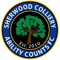 Sherwood Colliery Ability Counts FC