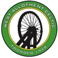 West Allotment Celtic Ladies