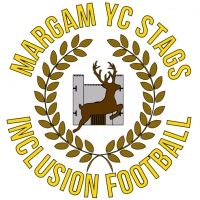 Margam YC Stags Inclusion Football