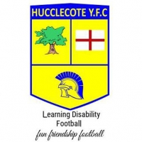 Hucclecote YFC Learning Disability Football