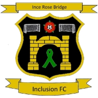 Ince Rose Bridge inclusion fc